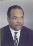 Rev. Cornelius Wheeler